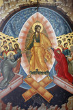 Resurrection Icon Photographic Print