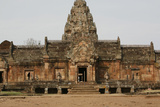 Phnom Rung Temple, Buriram Photographic Print