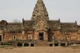 Phnom Rung Temple, Buriram Photographic Print