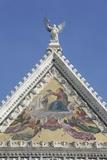 Duomo di Sienna, Mary's Coronation Photographic Print