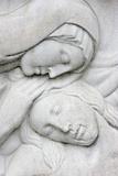 Milano Monumental Cemetery, Pieta Valokuvavedos