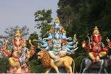 Ganesh Photographic Print