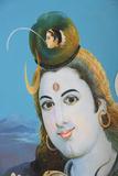Shiva Photographic Print