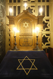 Heroes' Temple Synagogue Photographic Print