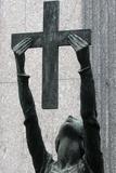 Milano Monumental Cemetery Photographic Print