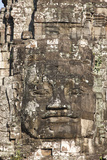 East Gate of Angkor Thom Photographic Print