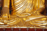 Sakyamuni Buddha, Jogysea Temple, Main Hall Photographic Print