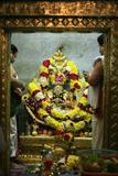 Ganesh Temple, Kuala Lumpur Photographic Print