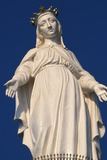 Our Lady of Lebanon Photographic Print