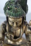 Shiva Statue Photographic Print