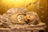 The Virgin Mary as a Child Photographic Print