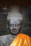 Vishnu Statue, Angkor Wat Photographic Print