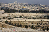 Jerusalem Photographic Print