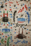 Islamic Graffiti Photographic Print