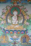Avalokitesvara, Buddha of Compassion Reprodukcja zdjęcia