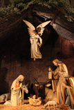 Saint Patrick's Cathedral, Nativity Photographic Print