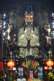 Jade Emperor Pagoda Main Shrine Photographic Print