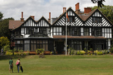 Bhaktivedanta Manor Donated to Hare Krishna Movement by the Former Beatle George Harrison Photographic Print