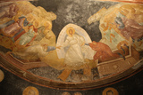 Chora Church Museum, Resurrection Fresco Photographic Print