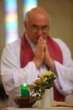 Catholic Mass Photographic Print