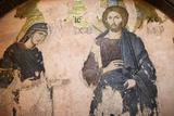 Chora Church Museum, The Khalke Jesus Mosaic Photographic Print