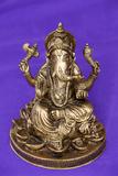 Ganesh Statue Photographic Print