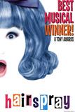 Hairspray Broadway Poster Prints