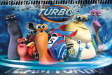 Turbo - Group Poster