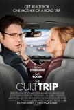 The Guilt Trip (Barbara Streisand, Seth Rogan) Movie Poster Photo