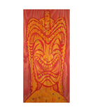 Lucky Tiki Photographic Print by Andrew Fitzpatrick
