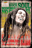 Bob Marley - Songs Posters