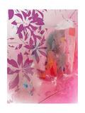 Floral Illusion ジクレープリント : ルース・パーマー