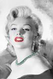 Marilyn Monroe - Diamonds are a Girl's Best Friend Posters