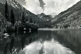 Black Lake Colorado Poster Prints