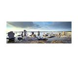 Gotlands Panorama Photographic Print by Francesco Carovillano