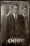 Boardwalk Empire - Vintage Television Poster Posters