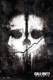 Call Of Duty - Ghosts Skull Photographie