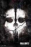 Call Of Duty - Ghosts Skull Billeder