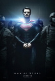 Man of Steel (Henry Cavill, Amy Adams) Movie Poster Prints