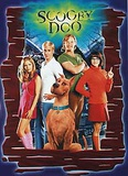 Scooby Doo (Sarah Michelle Gellar, Freddie Prinze Jr) Movie Poster Plakater