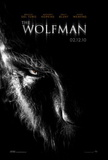 The Wolman (Benecio Del Toro, Anthony Hopkins, Emily Blunt) Movie Poster Posters