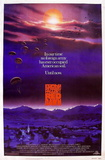 Red Dawn (Patrick Swayze, C. Thomas Howell, Lea Thompson) Movie Poster Posters