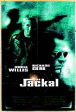 The Jackal (Bruce Willis, Richard Gere) Movie Poster Prints