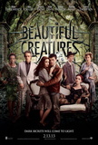 Beautiful Creatures - Eathan, Lena and Group Movie Poster Prints