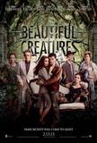 Beautiful Creatures - Eathan, Lena and Group Movie Poster Láminas