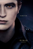 The Twilight Saga Breaking Dawn Part 2 Movie Poster - Resim