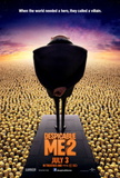 Despicable Me 2 Movie Poster Posters