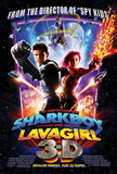 The Adventures of Shark Boy and Lava Girl in 3D (Taylor Lautner, Taylor Dooley) Movie Poster Affiches