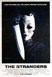 The Strangers (Liv Tyler) Movie Poster Posters