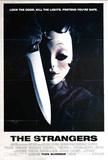 The Strangers (Liv Tyler) Movie Poster Plakaty
